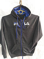 e391f5707adeb Спортивный костюм детский модный FILA на мальчика 5-10 лет купить оптом со склада  7