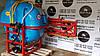 Опрыскиватель для МТЗ, ЮМЗ - навесной 800 литров, фото 6