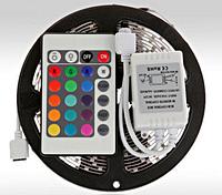 Лента светодиодная 5050 RGB (LED)