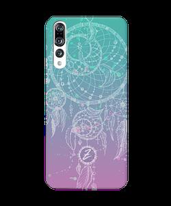 Чехол на Huawei P20 Pro Dreams