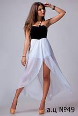 Платье Макси, фото 2