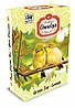 Зеленый чай Omalya в картонной пачке  Лимон 100 г