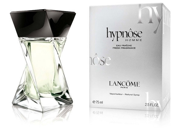 Lancome Hypnose Homme Eau Fraiche туалетная вода 75 ml. (Ланком Гипноз Хом Фреш)