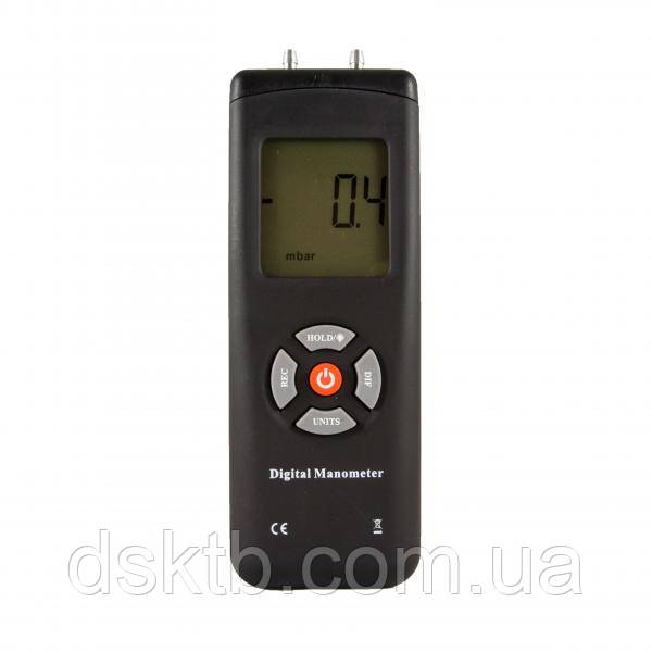 Дифманометр Temperature Control MAN-001 (Германия)