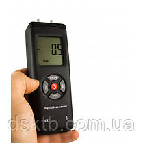 Дифманометр Temperature Control MAN-001 (Германия), фото 2