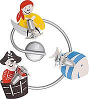 Детский настенный светильник NOWODVORSKI Pirate 4723