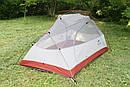 Палатка двухместная Naturehike Star River 2 Silicone 20D (NH17T012-T) серая., фото 6