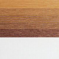 Готовые рулонные шторы Ткань Z-123 Охра