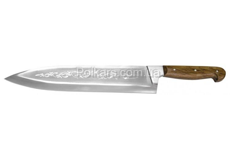 Нож поварской 430 мм