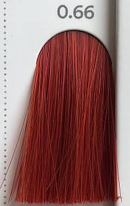 Краска для волос Indola PPC 0.66 Микстон красный