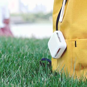 Отпугиватель комаров портативный Xiaomi ZMI Portable Mosquito Repellent White.