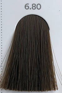 Перманентная краска для волос Indola PCC, 60 мл 6.80