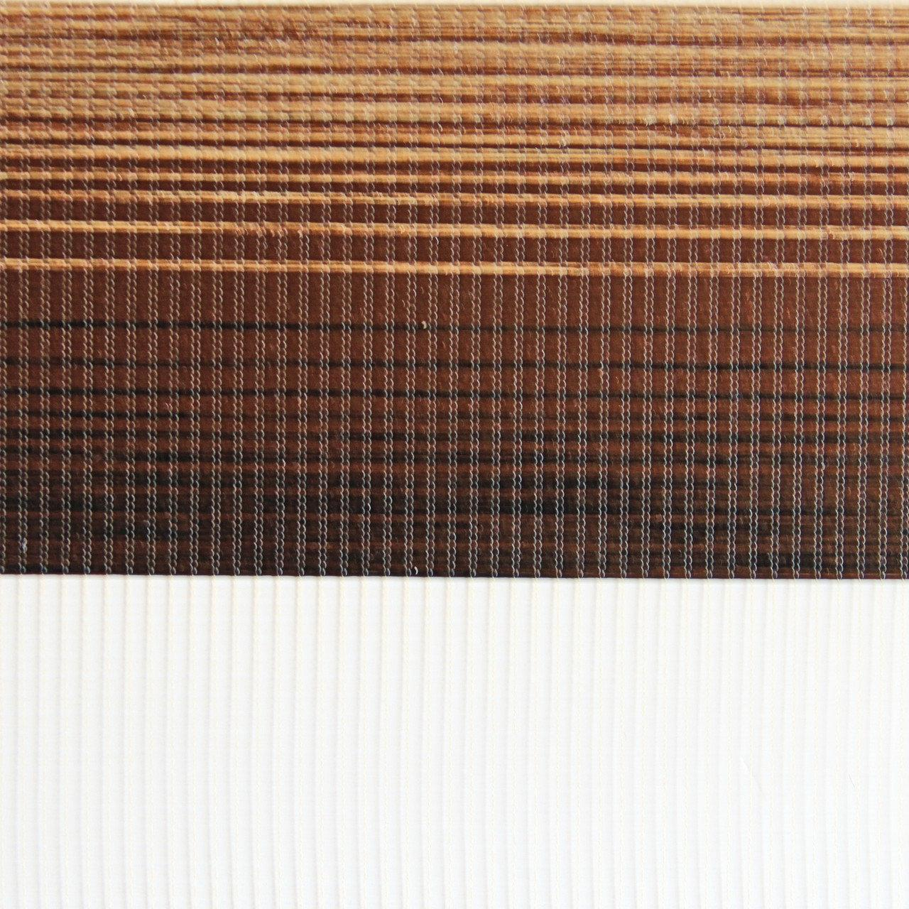 Готовые рулонные шторы Ткань Z-133 Венге