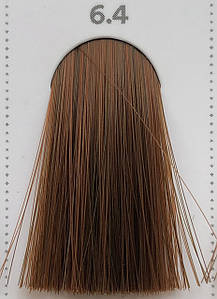Краска для волос аммиачная Indola PCC, 60 мл 6.4 русый медный