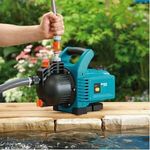 бытовые насосы для водоснабжения, водоотведения