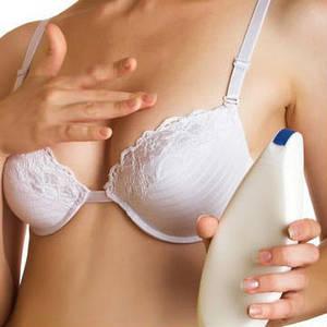 засоби для догляду за грудьми