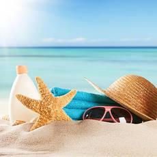 Все для пляжа, общее