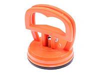 Вакуумная присоска для удаления вмятин на авто Super PDR 5 см Оранжевый, фото 1