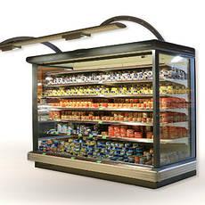 Холодильное оборудование horeca&fast-food, общее