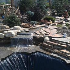 Устройство и проектирование искусственных водоемов