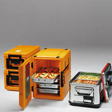 Термоконтейнеры для еды