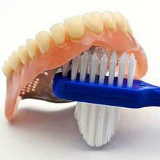 Средства для ухода за зубными протезами