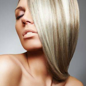 Средства для осветления волос