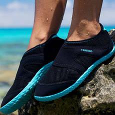 Взуття для дайвінгу та плавання