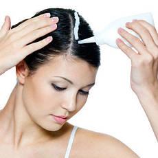 Засоби для видалення фарби з волосся і шкіри голови