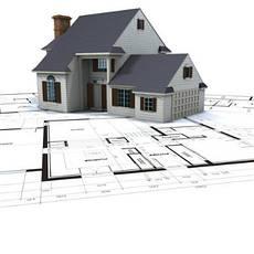 Проектирование домов, коттеджей и коттеджных городков