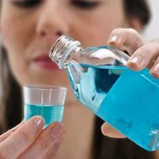 Ополаскиватели для полости рта