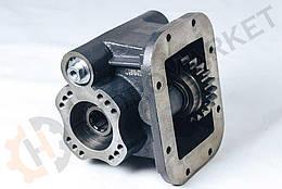Коробка відбору потужності Eaton Fuller RTO 11609 ISO 021202040