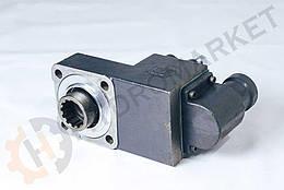 Коробка відбору потужності КОМ PTO ZF Ecolite S6-36 / 6S 850