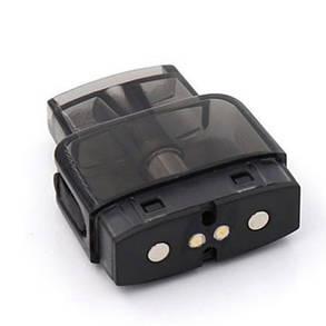 Eleaf iWu Cartridge 1.3 ohm - Змінний картридж для Eleaf iWu Pod System Kit. Оригінал, фото 2