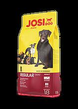 Josera JosiDog Regular 25/15 для взрослых собак с нормальной физической активностью 18 кг