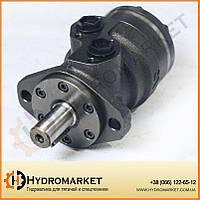 Гидромотор MR (OMR) 80 см3 M+S Hydraulic