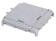 Модуль 1/2 X NavyFlex