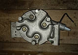 Компрессор кондиционера Honda CRV 2 2001-2006 38810PNB006 HS110R, фото 3