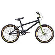 Велосипед Giant BMX GFR F/W чорн.