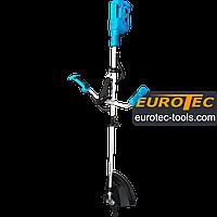 Электротриммер Riber RB 2300 E, 2.3 кВт, электрический триммер для травы с ножом и леской, коса