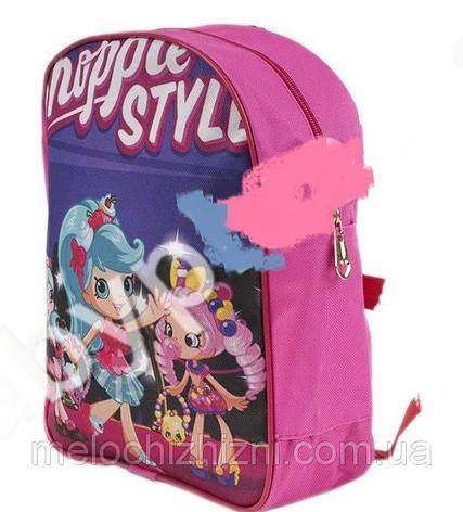 Рюкзак детский для девочки Shoppie Style, фото 2