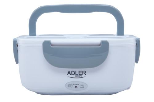 Ланч бокс с подогревом Adler AD 4474grey
