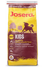Josera Dog Kids (Йозера Дог Кидс) для щенков и юниоров 15 кг
