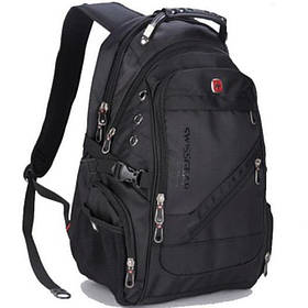 Рюкзак SWISS GEAR (Портфель Свис Гир) Swiss Bag туристический