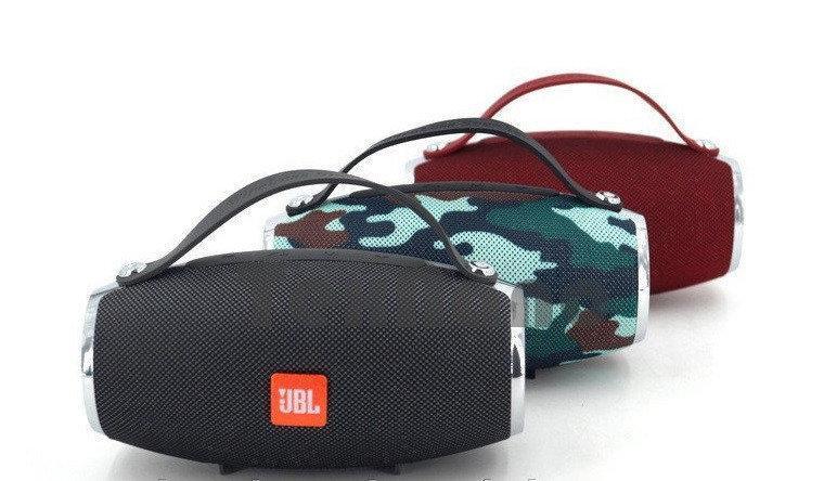 Колонка Bluetooth портативная SPS UBL E16 BIG