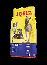 Josera JosiDog Active 25/17 для активных взрослых собак всех пород 18 кг