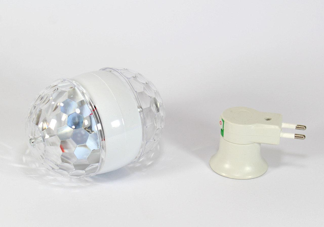 Диско лампа Ball 2015-1
