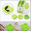 Мини кондиционер Conditioning Air Cooler USB Electric Mini Fan (Air Fan-green), фото 3