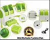 Мини кондиционер Conditioning Air Cooler USB Electric Mini Fan (Air Fan-green), фото 4