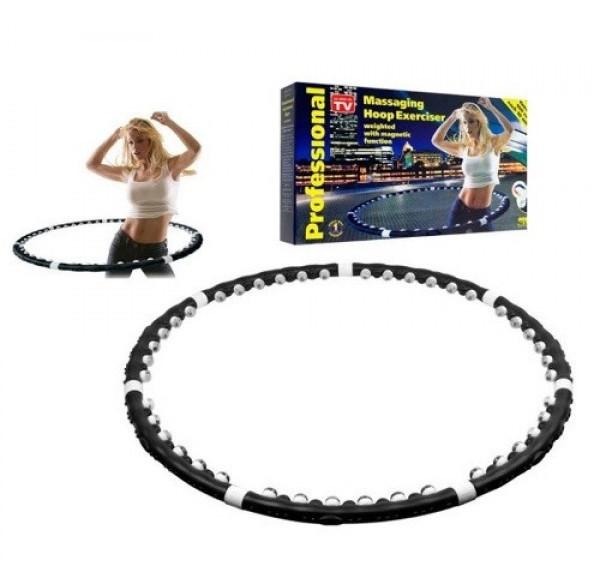 Массажный обруч Massaging Hoop Exerciser